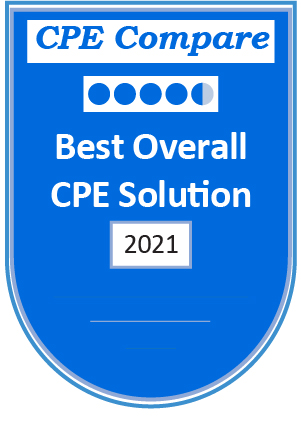 CPE Compare Best Overall 2021
