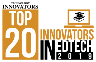 EdTech Innovators Award