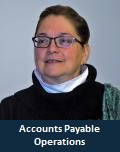 Accounts Payable Operations