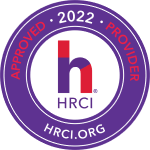 HRCI Approved logo