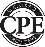 Registry of CPE Providers Seal
