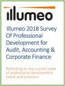Illumeo 2018 Audit, Accounting and Corporate Finance Professional Development Su